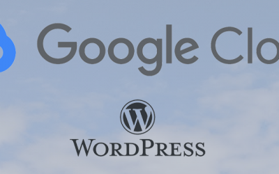 How to install WordPress on Google Cloud